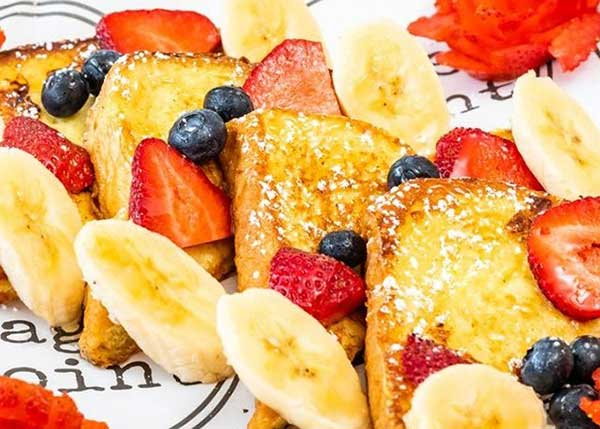 French-Toast-Breakfast