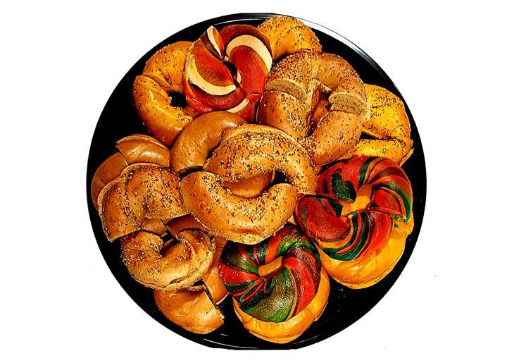 Catering---Bagel-PLatter