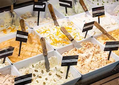 Cream-Cheese---Variety